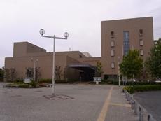 奈良広域地場産業振興センター